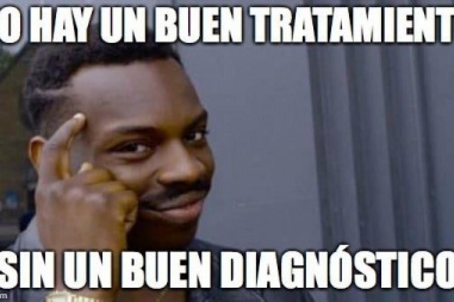 Los mejores Memes de Fisioterapia (II)