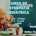 curso de osteopatia pediatrica
