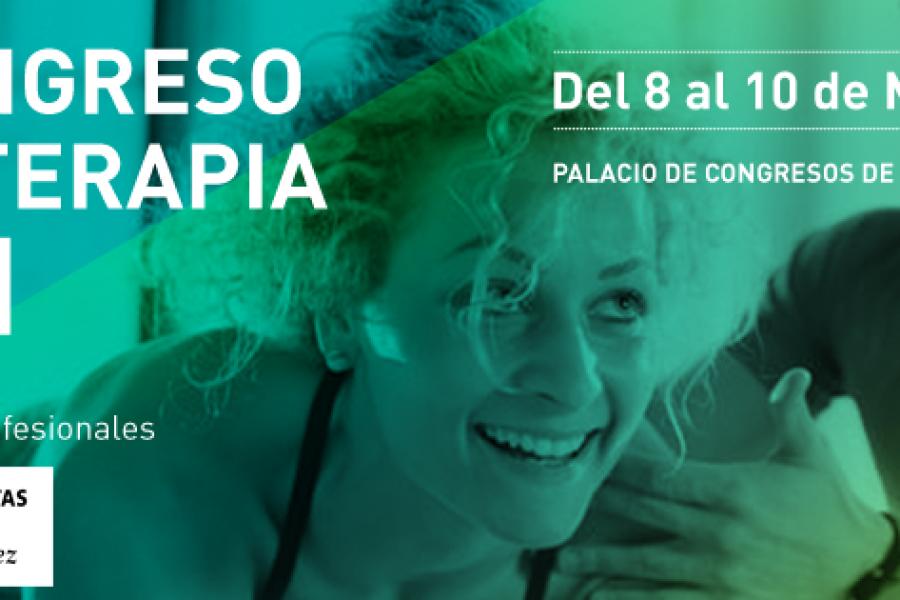 IX Congreso de fisioterapia de la UMH en Alicante