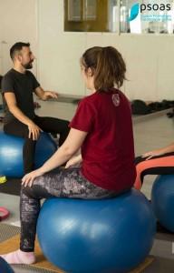 Curso Pilates Suelo Alicante
