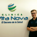 Entrevista a Alejandro Martínez