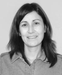 Fátima Verdú Carbonell profesora curso de suelo pélvico