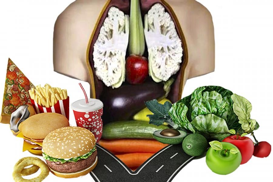 Alimentos y hábitos contra el coronavirus
