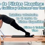 Curso Pilates Maquina Practicas