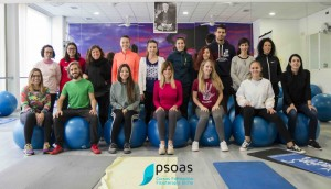 Pilates Suelo Alicante