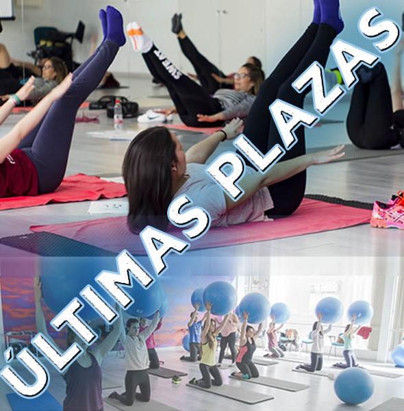 Pilates suelo terapeutico