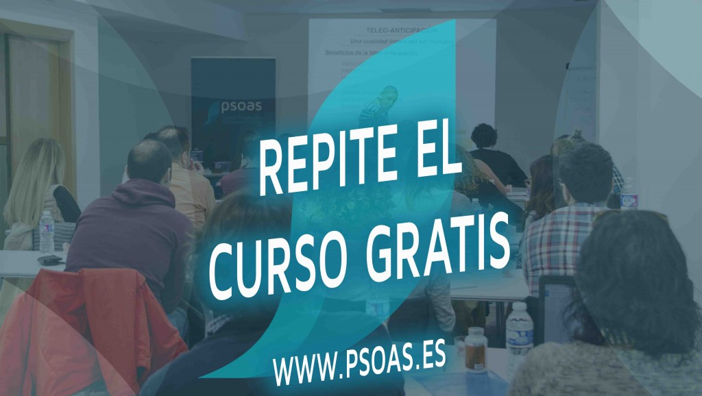 REPITE EL CURSO DE FISIOTERAPIA