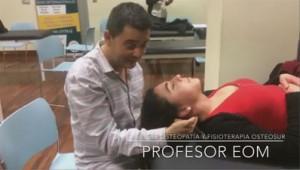 Rafael Calvente en clínica