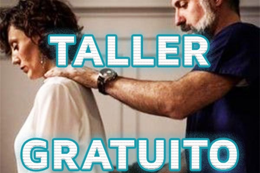 Taller gratuito de  introducción a la Integrative Manual Therapy