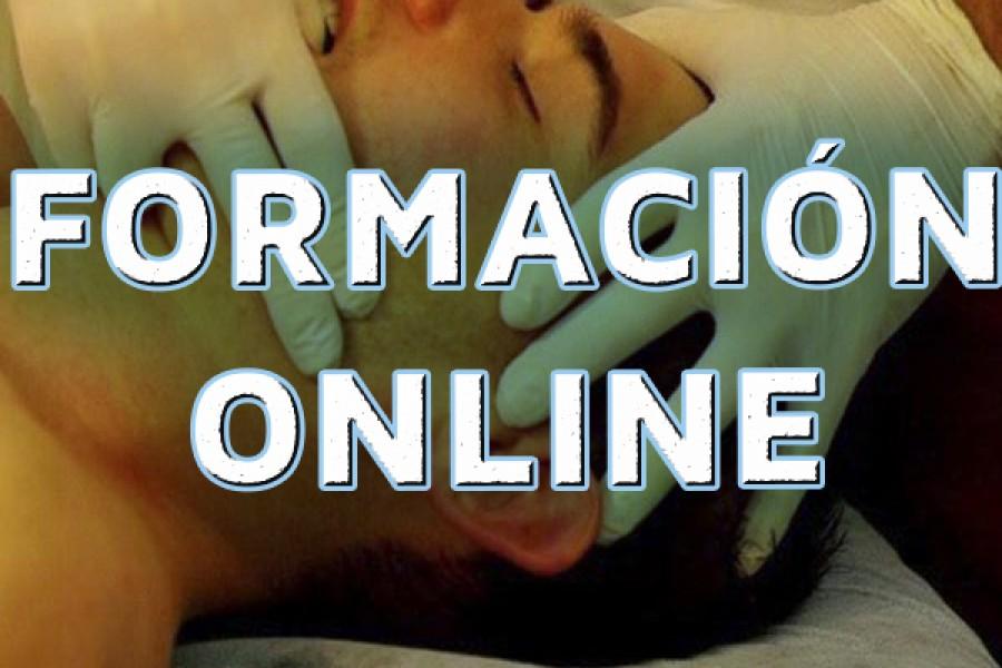 Cursos de Fisioterapia Online