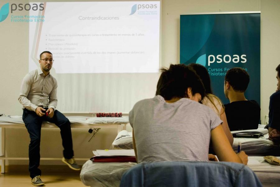 Entrevista a Jose Castro