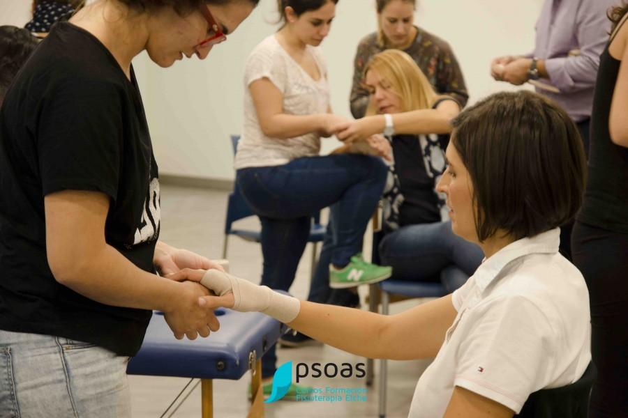 Cursos de fisioterapia en Mayo