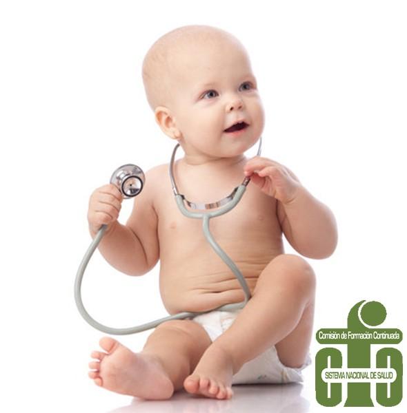 curso de fisioterapia respiratoria pediátrica