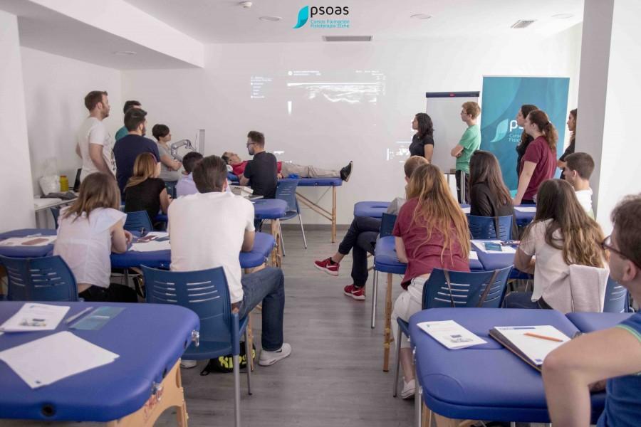 Curso de Neuromodulación en Alicante