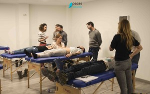 curso de kinesiologia elche