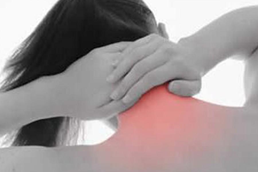 La Sustancia P y el dolor crónico