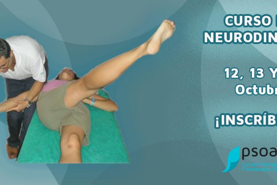 Curso de neurodinamia con Rafael Calvente