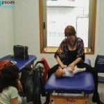 Curso de Osteopatía pediátrica
