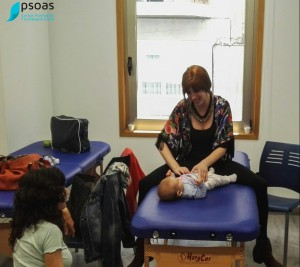 Alicia Fernández osteopatía pediátrica