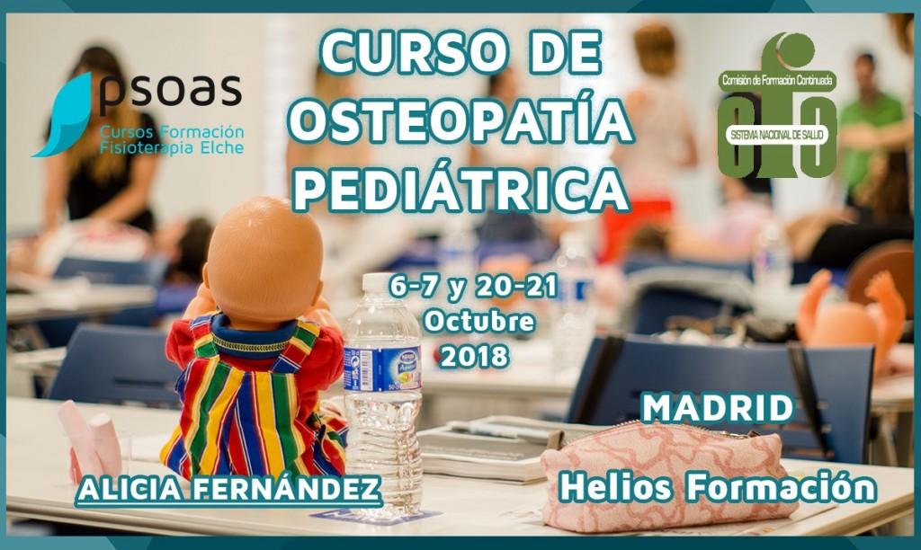 curso de pediatria en madrid