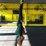 curso de pilates aéreo elche