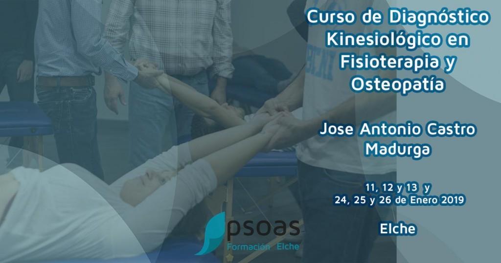 curso diagnostico kinesiologia