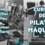 curso de pilates máquina