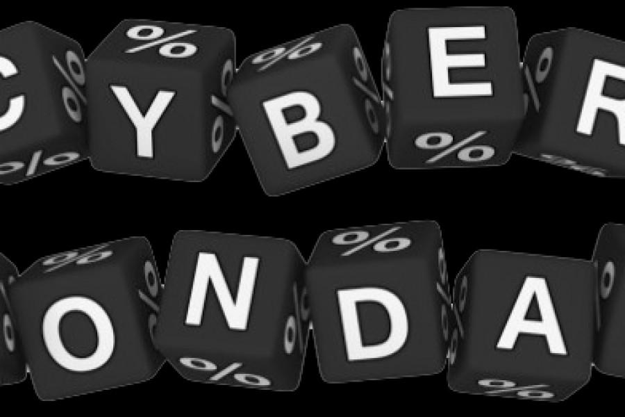 Cyber Monday 2017 en Psoas Formación