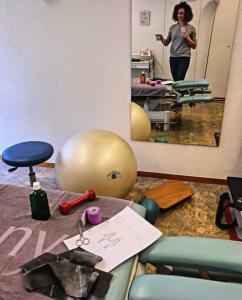 fisioterapeuta en suiza cabinet