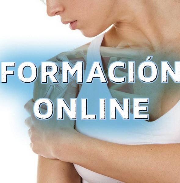 hombro online