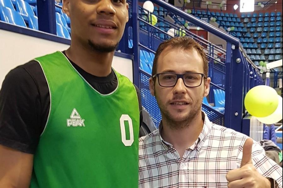 Entrevista a José, fisioterapeuta deportivo en Orleans