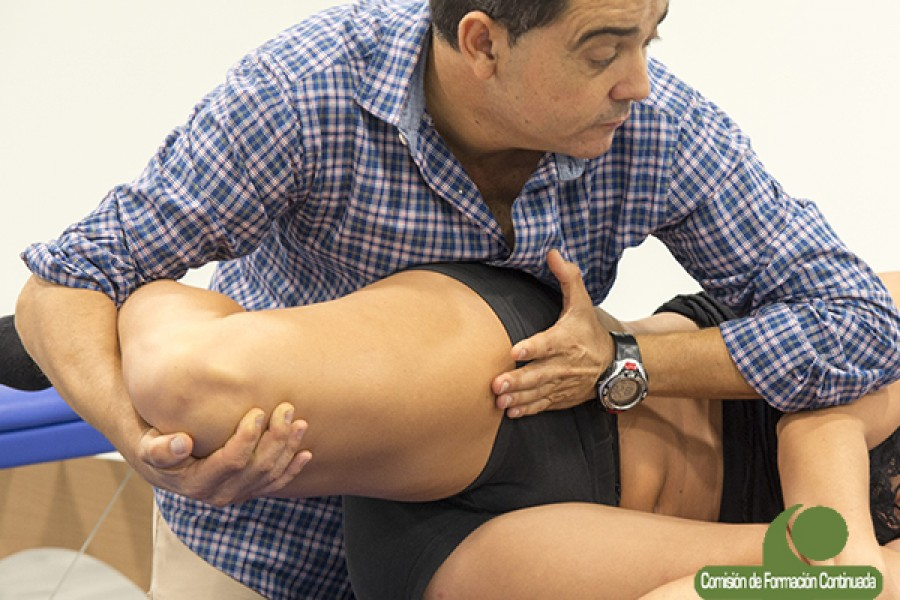 Diagnóstico y tratamiento para el síndrome de los desfiladeros torácicos superior. Neuralgia Cervicobraquial