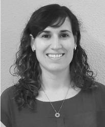 Paula Yañez profesora del cólico del lactante