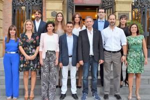 rafael calvente junta colegio fisioterapeutas andalucia