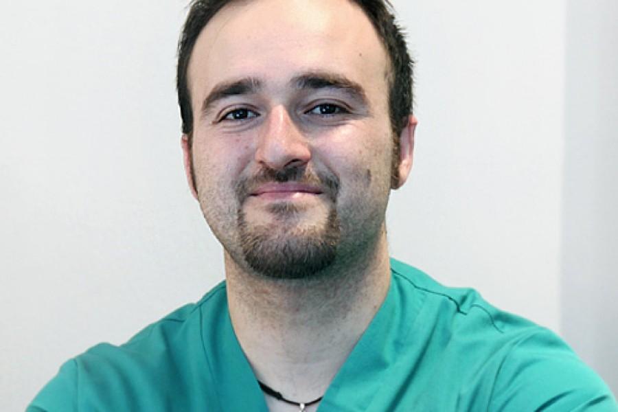Entrevista a Raúl Rubio, profesor del curso de Acupuntura en el Tratamiento del Dolor